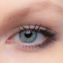 Цветные линзы EOS Glam Blue